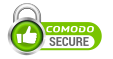 comodo secure graphic